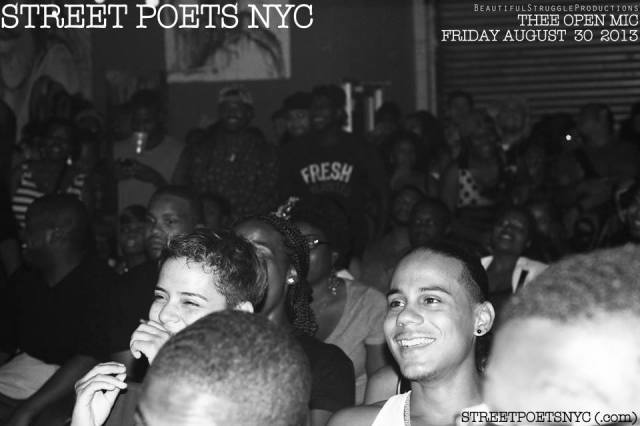 august 30th #streetpoetsnyc